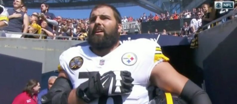 Sales Of Villanueva's Football Jersey Skyrocket https://t.co/DJBz6eZ8cs