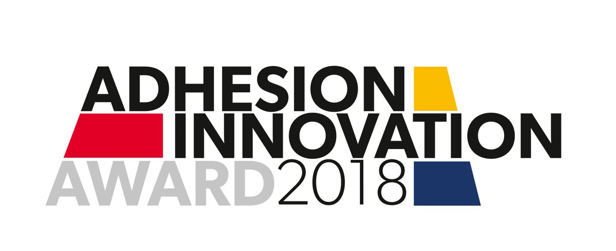 FEICA launches #adhesion #innovation #award. Are you working in adhesion #science? See  http://www. adhesionaward.org / &nbsp;   #chemistry #university #prize<br>http://pic.twitter.com/efhqbjyZY7