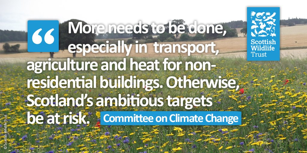 Lack of progress on agriculture and transport threatens our ambitious #climatechange targets, warns @theCCCuk   https:// goo.gl/RaDZgb  &nbsp;  <br>http://pic.twitter.com/Kh3Cydfnrf
