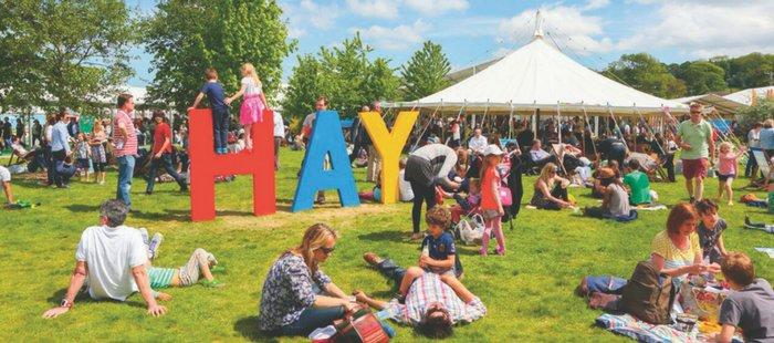 Jonathan Godfrey joins @hayfestival board: https://t.co/UQGLGusnrF htt...