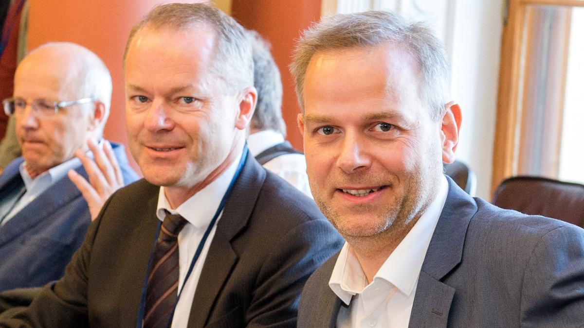 Vier AfD-Abtrünnige bilden eigene Fraktion in Mecklenburg-Vorpommern https://t.co/Et6peAttRJ