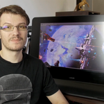 #BTV team introduces you to Maxence, Concept Artist. He designs all the artworks of the game! Chat with him: Discord https://t.co/S4HfVA0aNR