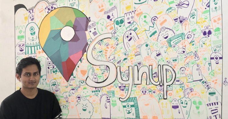Marketing #startup Synup gets $6M Series A to help brands manage their online ...  http:// twib.in/l/Mz9dgKnyjjjz  &nbsp;   via @TechCrunch #SaaS #Technology<br>http://pic.twitter.com/vKGhaPEY5G