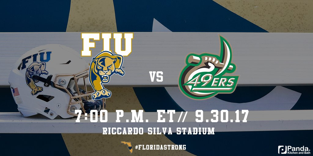 GAME WEEK IS FINALLY HERE!  RT: TO BEAT CHARLOTTE FAVE: IF YOU&#39;LL BE HERE SATURDAY  #FloridaStrong #WhyNotUs #FIU #FIUFootball<br>http://pic.twitter.com/lGYxcgBt8l