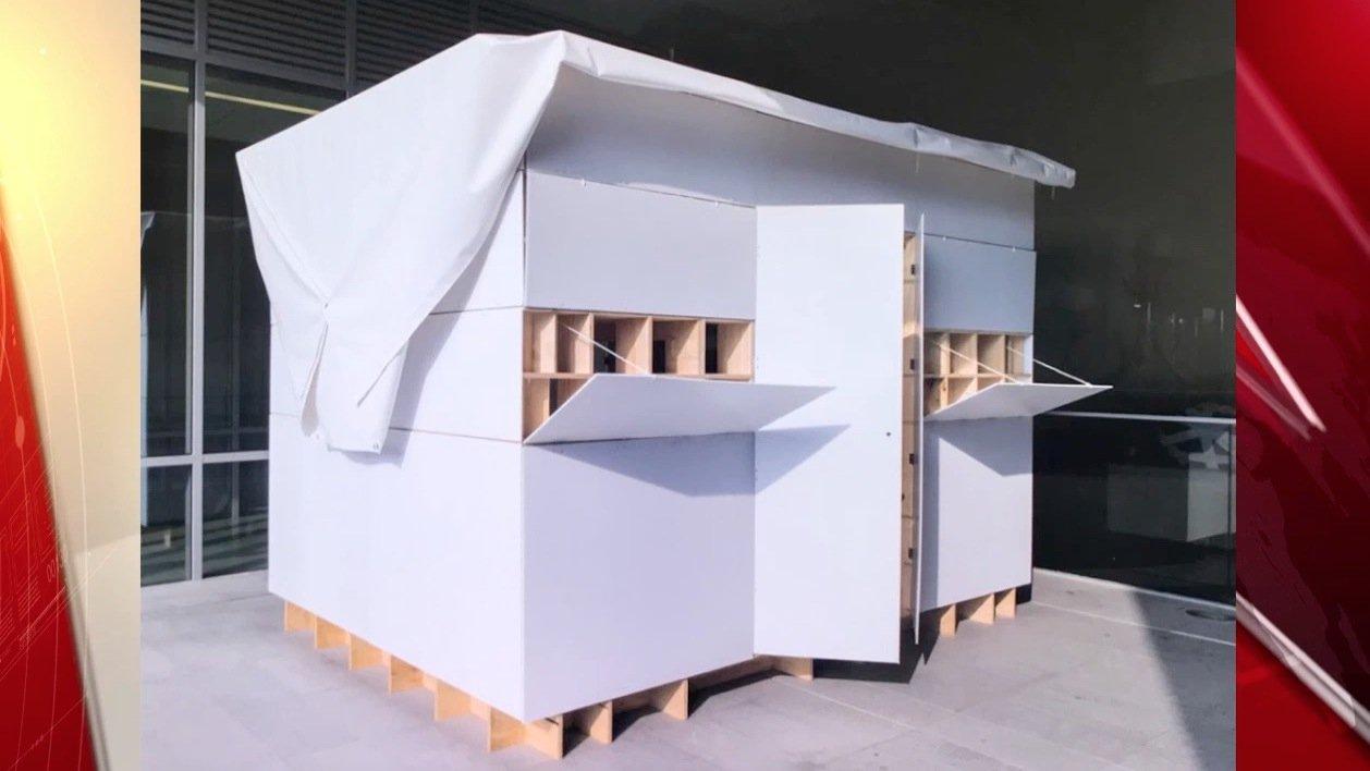 Donarán prototipo de viviendas emergentes para damnificados por sismo https://t.co/YxWwb8khzS https://t.co/QdH06R6uEF