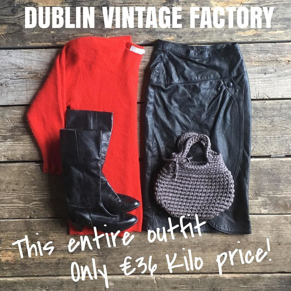 We&#39;re open 6.30 this evening at Smithfield Square !!!!  #vintage #vintagefashion #backtocollege #backtoschool #cozyknits #vintageleather…<br>http://pic.twitter.com/RhtEbZhurS