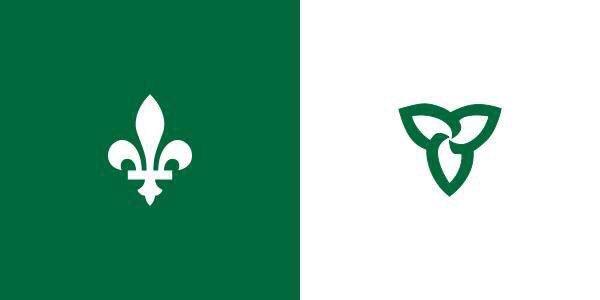 Bonne Journée des Franco-Ontariens ! Aujourd'hui, nous célébrons leur...