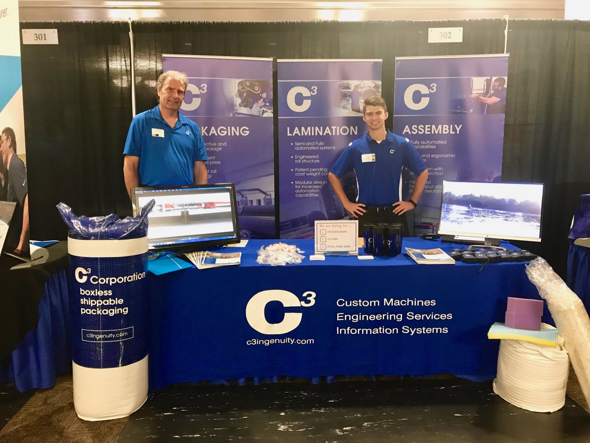 What&#39;s up @uwplatteville! We&#39;re here to chat about our Summer Internships &amp; Full Time #Engineering positions, come visit! <br>http://pic.twitter.com/A1i6u5MtUF