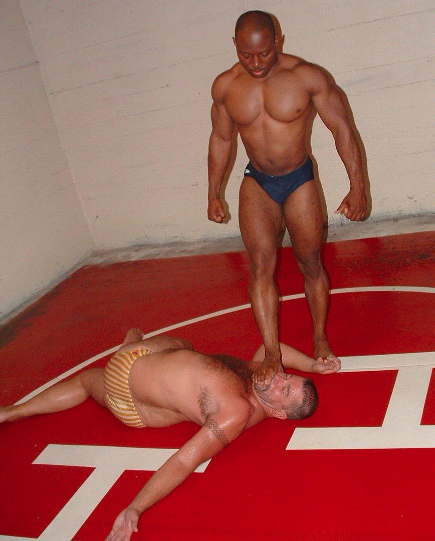 My Arkansas wrestle buddy from  http:// GlobalFight.com  &nbsp;   #wrestling #man #pro #wrestler #muscle #men #black #jock #musclebear #beards #gallery<br>http://pic.twitter.com/DCV8th0NXb