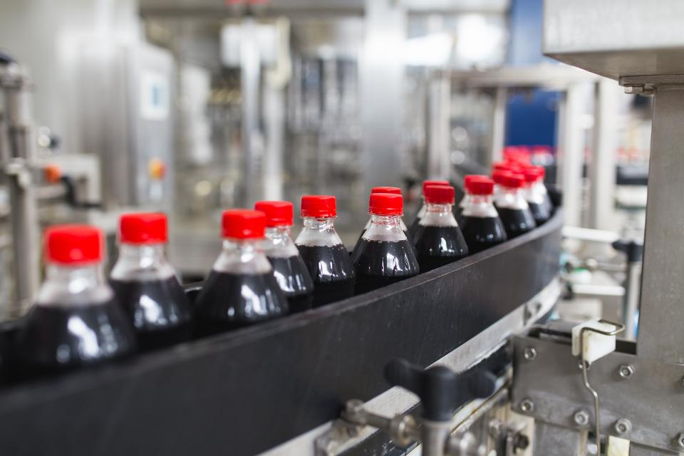 How the biggest beverage company in the world uses data to move the brand forward. #mrx #insights   http:// bit.ly/2yp6a2h  &nbsp;  <br>http://pic.twitter.com/BRHUsUOwlh