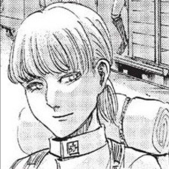 Happy Birthday to Zofia!  How many likes for Zofia?  #AttackOnTitan #ShingekiNoKyojin #Birthday <br>http://pic.twitter.com/qLxdh5pnDF