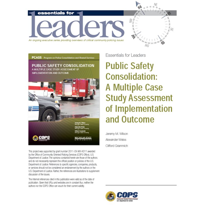 Considering a public safety consolidation? This guide can help inform your decision making.  https:// ric-zai-inc.com/ric.php?page=d etail&amp;id=COPS-W0803 &nbsp; …  #LE #CommunityPolicing<br>http://pic.twitter.com/cLPzu22QD2