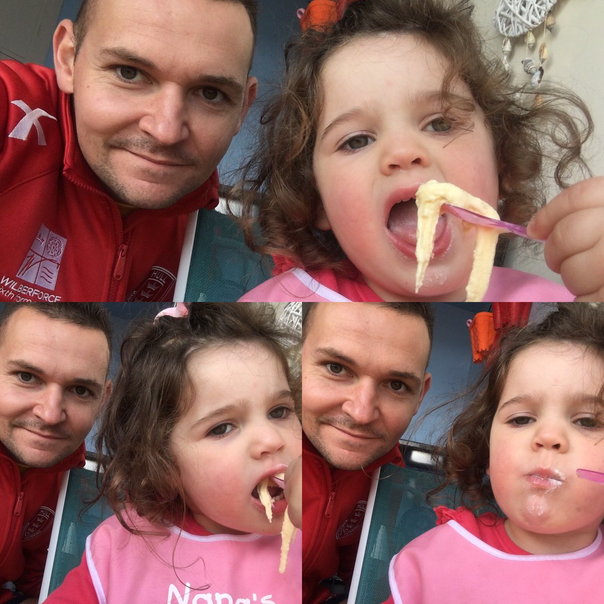 #IceCream treat with the niece at the #beach #chalet in #Filey yesterday <br>http://pic.twitter.com/NebcCmdUvN