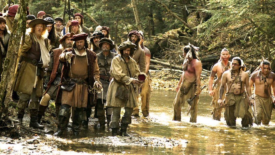 #Oscars: Canada selects 'Hochelaga, Land of Souls' for foreign-languag...