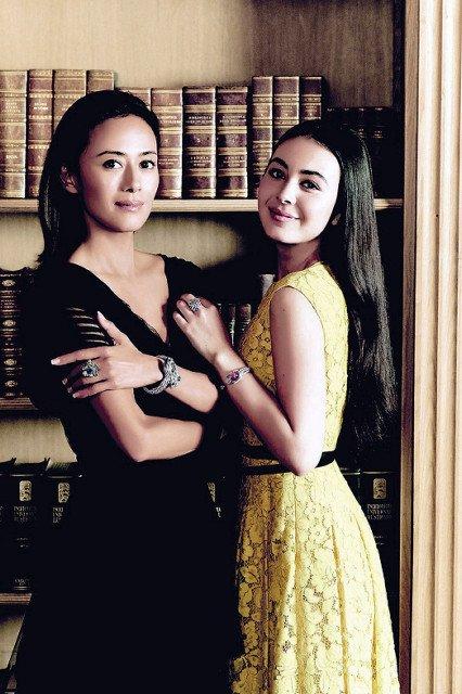 娘と後藤久美子