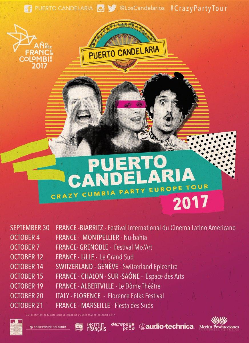 Puerto Candelaria on Twitter: \