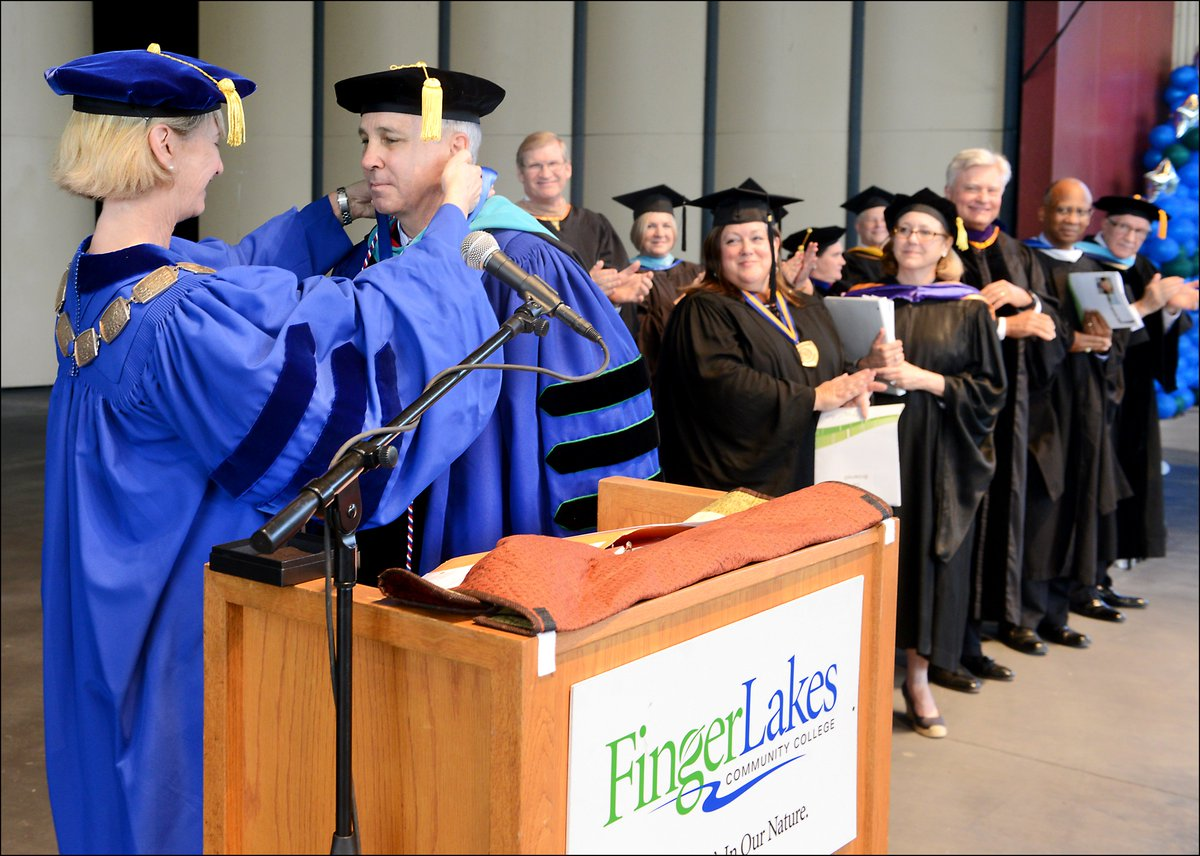 FLCC celebrating 50th graduation