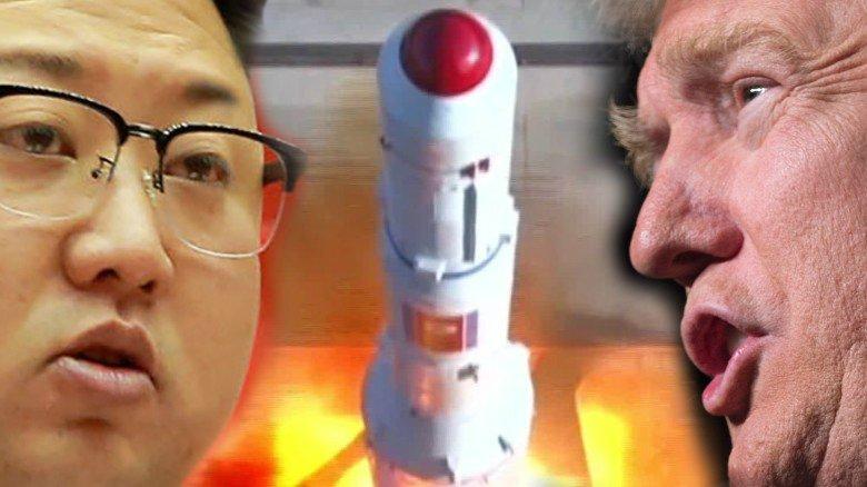 ÚLTIMA HORA  Corea del Norte acusa a Trump de declararles la guerra https://t.co/F8ng4qOZuw https://t.co/E8gyMp3bTF