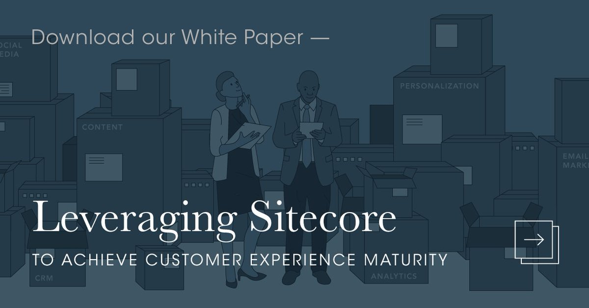 Are you getting the most out of @Sitecore for your business? Learn how to use it to create a #leadgen machine.  http:// arrowdigital.com/insights/sitec ore-whitepaper &nbsp; … <br>http://pic.twitter.com/19VlfIxFCC