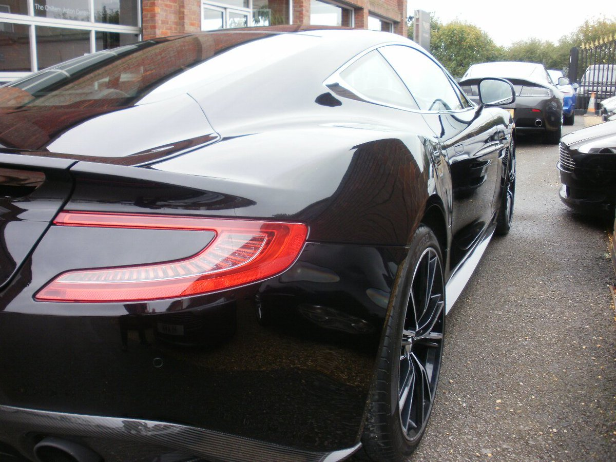 looking good, 3 superb cars prepared and all waxed up ready for their trip down to #monaco #AstonMartin<br>http://pic.twitter.com/zhHWBG8Cj4