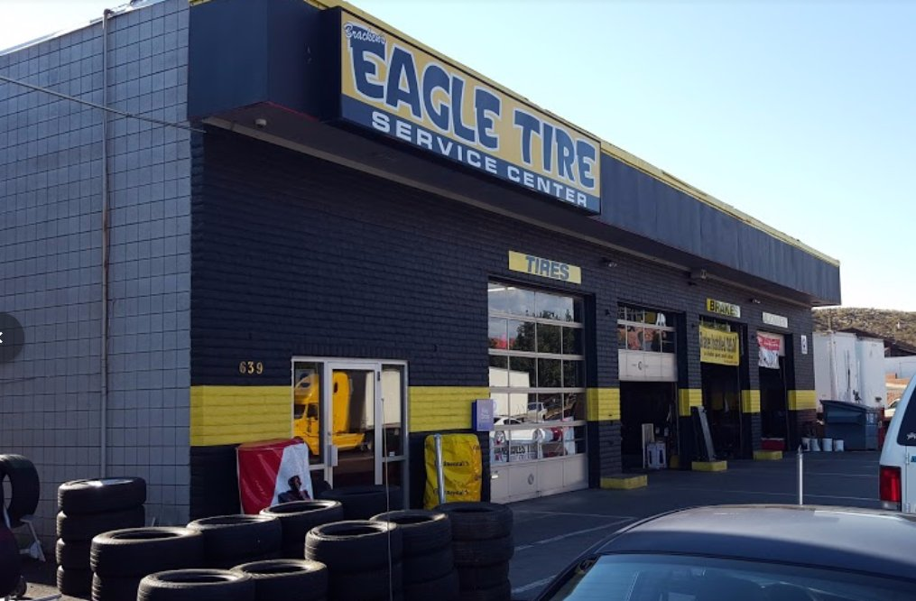 Visit us today for your #usedtires! #StGeorge #Utah<br>http://pic.twitter.com/25sRRxZBR7