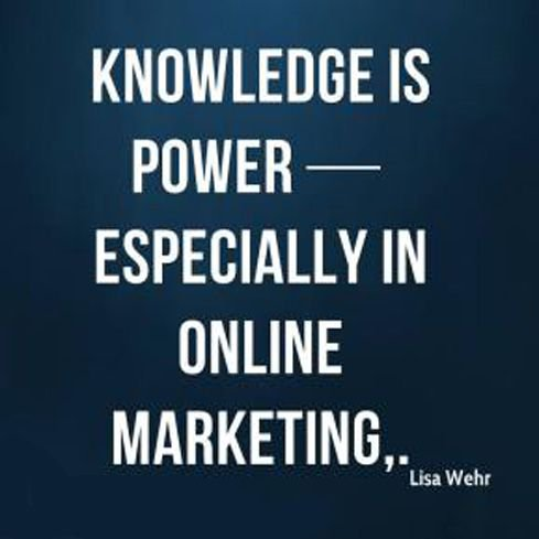The More You Know The Better Your Do! #onlinemarketing #marketing <br>http://pic.twitter.com/wb2VDwty7H