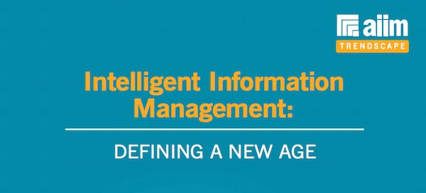 [Trendscape] Intelligent #Information Management: Defining a New Age  https:// hubs.ly/H08BVVf0  &nbsp;  <br>http://pic.twitter.com/vIfSbdUx52