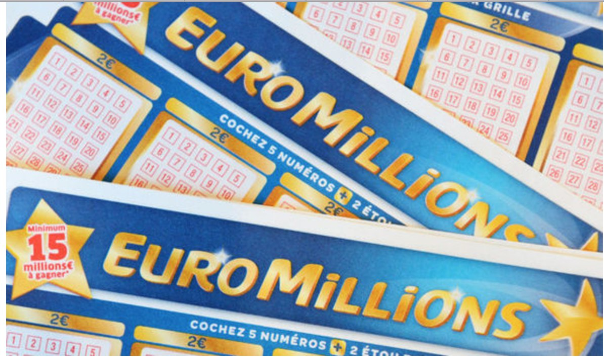 What are you waiting for? #EUROMILLIONS IS AT €163Million Enter now from anywhere in the world and change your life.  http:// bit.ly/2xAWRPn  &nbsp;  <br>http://pic.twitter.com/2rjkK9XSLT