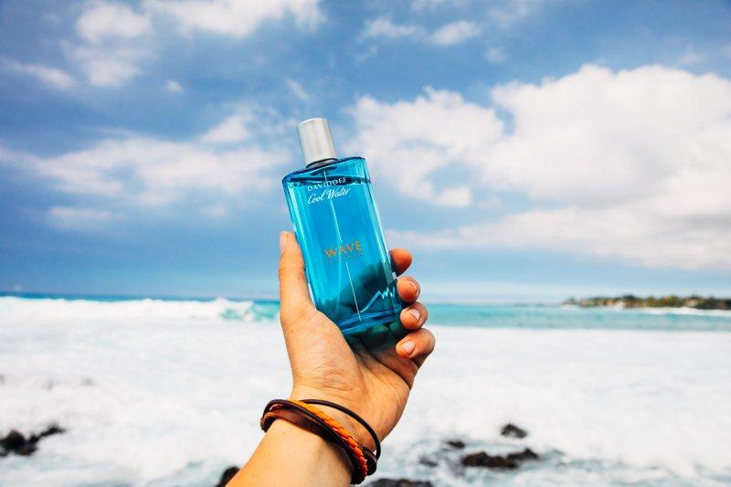 Davidoff Parfums At Coolwaterparfum Twitter