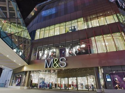 They&#39;re all at it &gt;&gt; M&amp;S kicks off online grocery trial   https:// buff.ly/2htiKa1  &nbsp;   #FMCG #business @MarksnSpence<br>http://pic.twitter.com/joDR1LAIHk