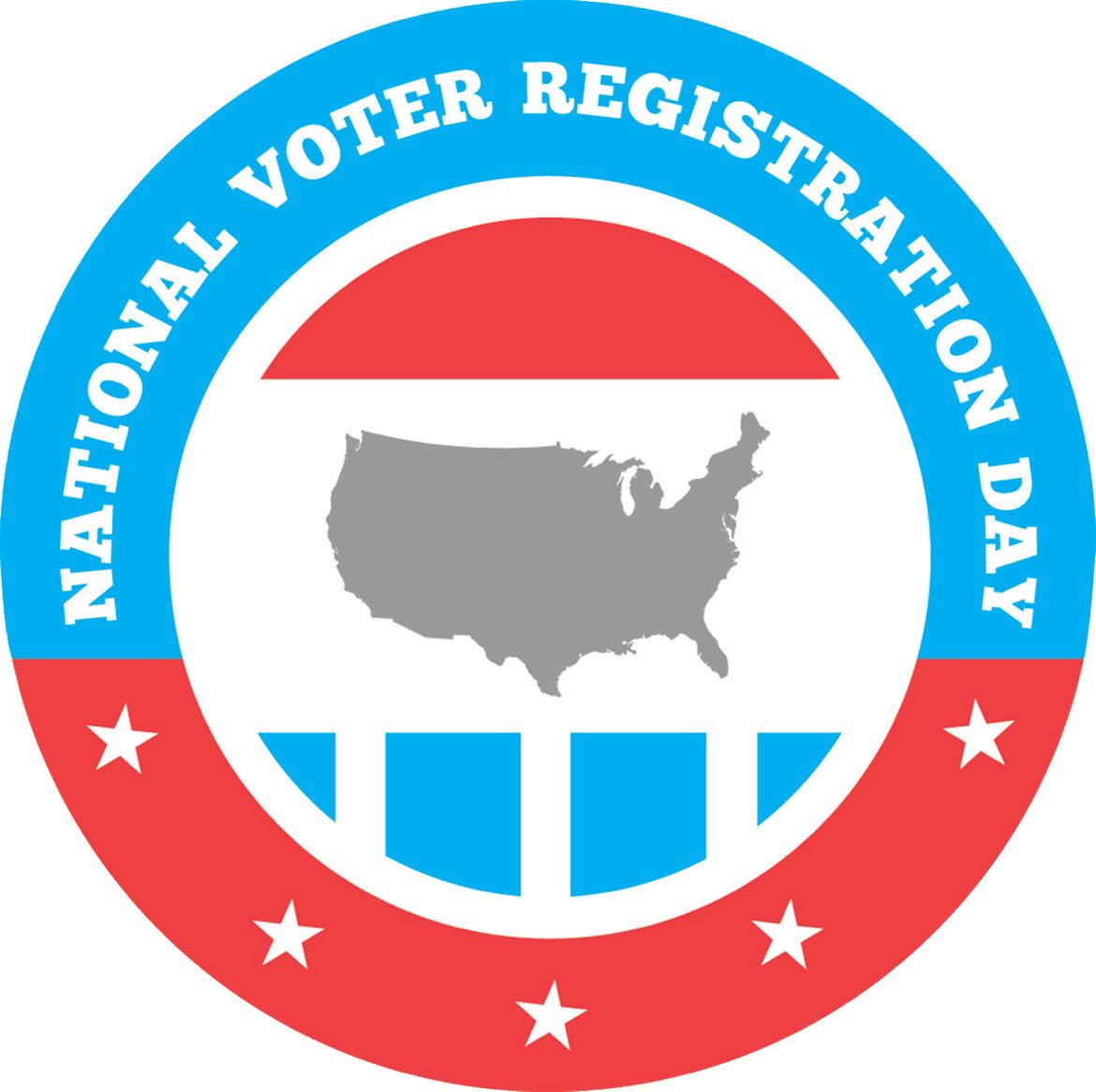 &quot;Your silence gives consent.&quot;  ~Plato  Register to Vote on  #NationalVoterRegistrationDay  tomorrow 9/26/17!    #1u #MotivationMonday <br>http://pic.twitter.com/U2PrmlY62I