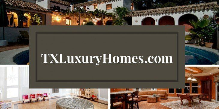 TXLuxuryHomes .com Texas real estate domain for sale now at  https:// buff.ly/2xpASeE  &nbsp;   #texas #realestate #dallas #houston #realestateagent <br>http://pic.twitter.com/cGkhIBXDk0