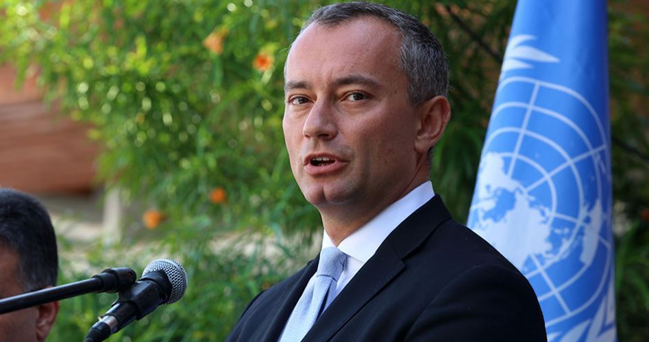 Mladenov: UN delegation to supervise consensus government in Gaza  https:// english.palinfo.com/28798  &nbsp;   via @PalinfoEn #Palestine <br>http://pic.twitter.com/O5sjajhOQh