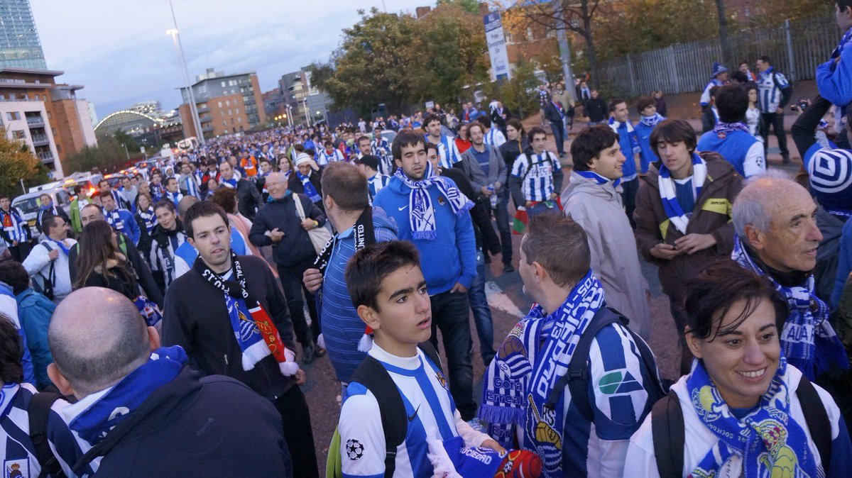 On Thursday we are going to play at Zenit Arena, but do you want to know more about #RealSociedad?  http:// atotxa.org/harro5/en  &nbsp;   #UEL <br>http://pic.twitter.com/Vv1mxqHPRm
