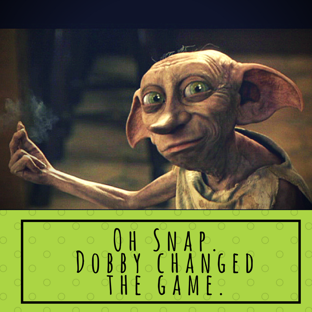 Dobby requested that we move the proposal due date for #SPEW2017.  The due date is now Friday the 29th! #HogwartsAtHC #HarryPotter20 <br>http://pic.twitter.com/AC7VyiHeS2