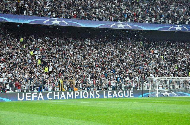 With hope in our hearts, we are counting down for another exciting #UCL action at Vodafone Park.  One Soul, One Team, One Goal!  #Beşiktaş <br>http://pic.twitter.com/b7lNDtX8jk
