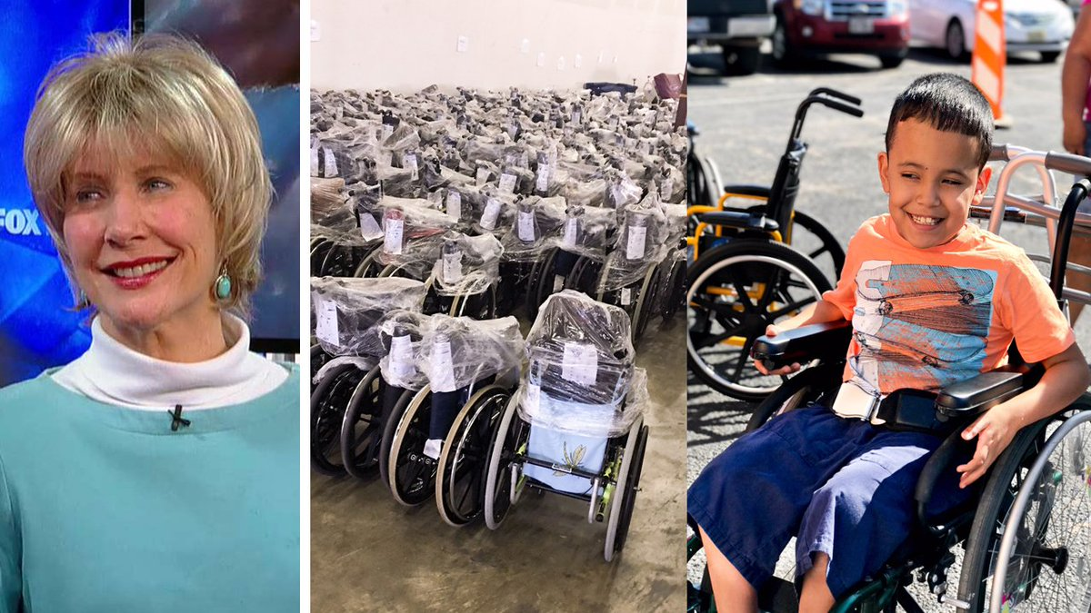 Helping the #disabled in the wake of #Hurricanes #Harvey and #Irma | @LaurenGreenFox @JoniandFriends  http:// video.foxnews.com/v/558811378500 1/ &nbsp; … <br>http://pic.twitter.com/ler90hRHQ0