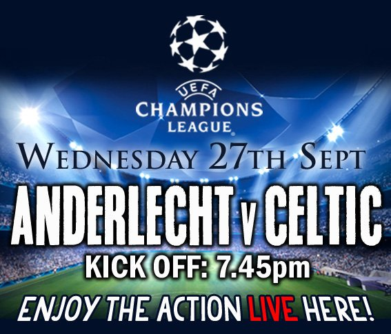 Can Celtic do it on Wednesday night? Find out with us #Celtic #uefa #uefachampionsleague @WhatsOnGlasgow #Glasgow @ChampionsLeague @btsport<br>http://pic.twitter.com/v7m7xoQDuT
