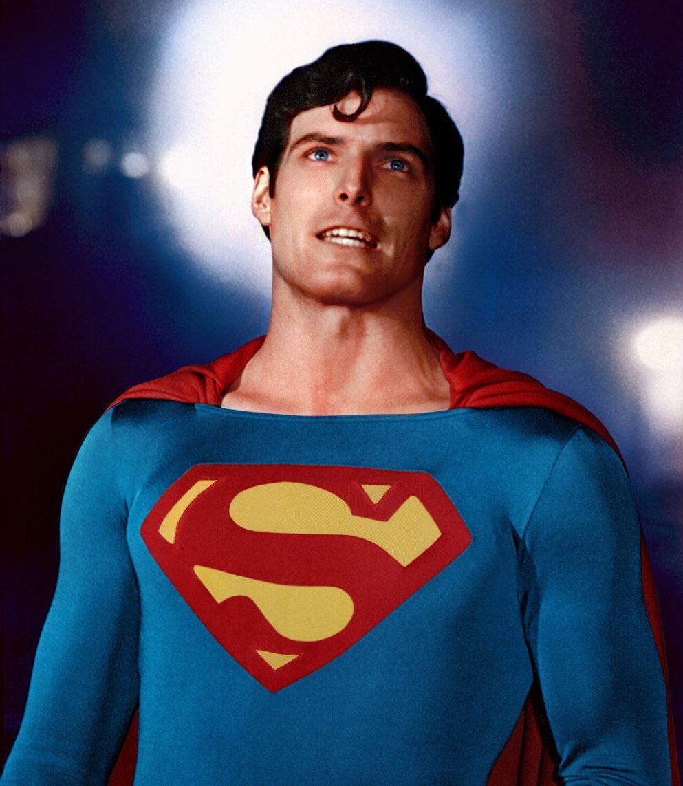 Today would have been #ChristopherReeve's 65th #Birthday  the real #ManOfSteel is gone but never forgotten! #Superman #Movies  #DCComics<br>http://pic.twitter.com/U3wyuISJny