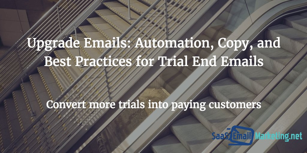 Comprehensive guide on converting more trials into paying customers for your #SaaS with #EmailMarketing:  https:// buff.ly/2jWs9Ly  &nbsp;  <br>http://pic.twitter.com/JjHbc3Q6OC