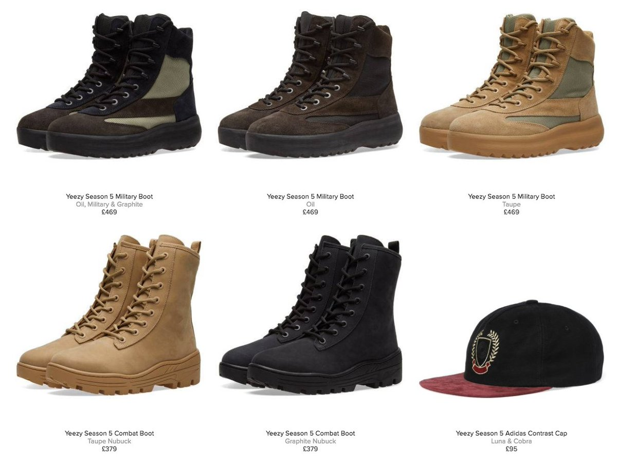 b715b5be5f76c Sneaker Myth on Twitter