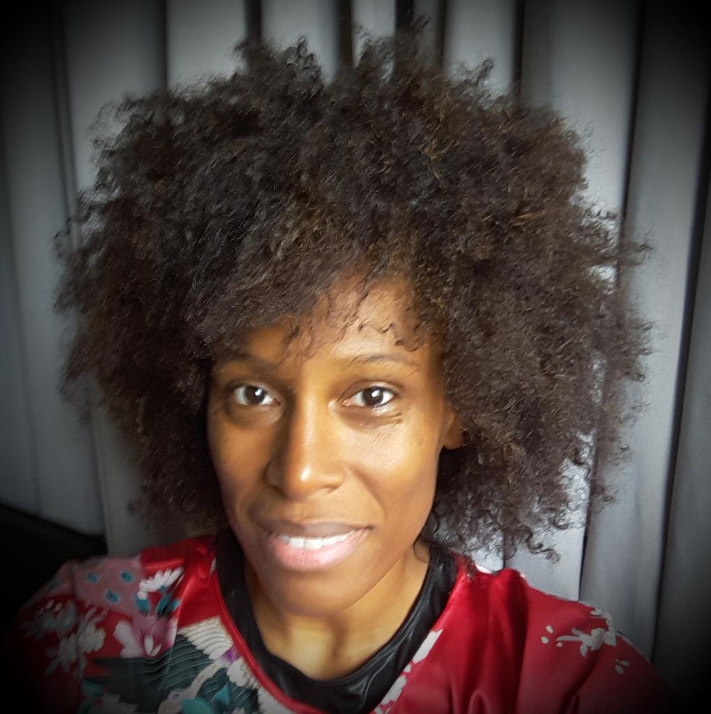 Sandra Nkake Nude Photos 87