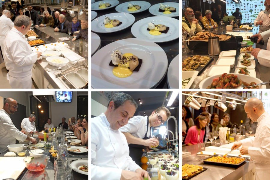 #Cagliari: tornano le giornate &quot;Special Guest Days&quot; all'Italian Chef Cooking School  http:// foodmoodmag.it/food/cagliari- tornano-le-giornate-special-guest-days &nbsp; …  #ItalianChefCookingSchool<br>http://pic.twitter.com/eLlNb64pNb