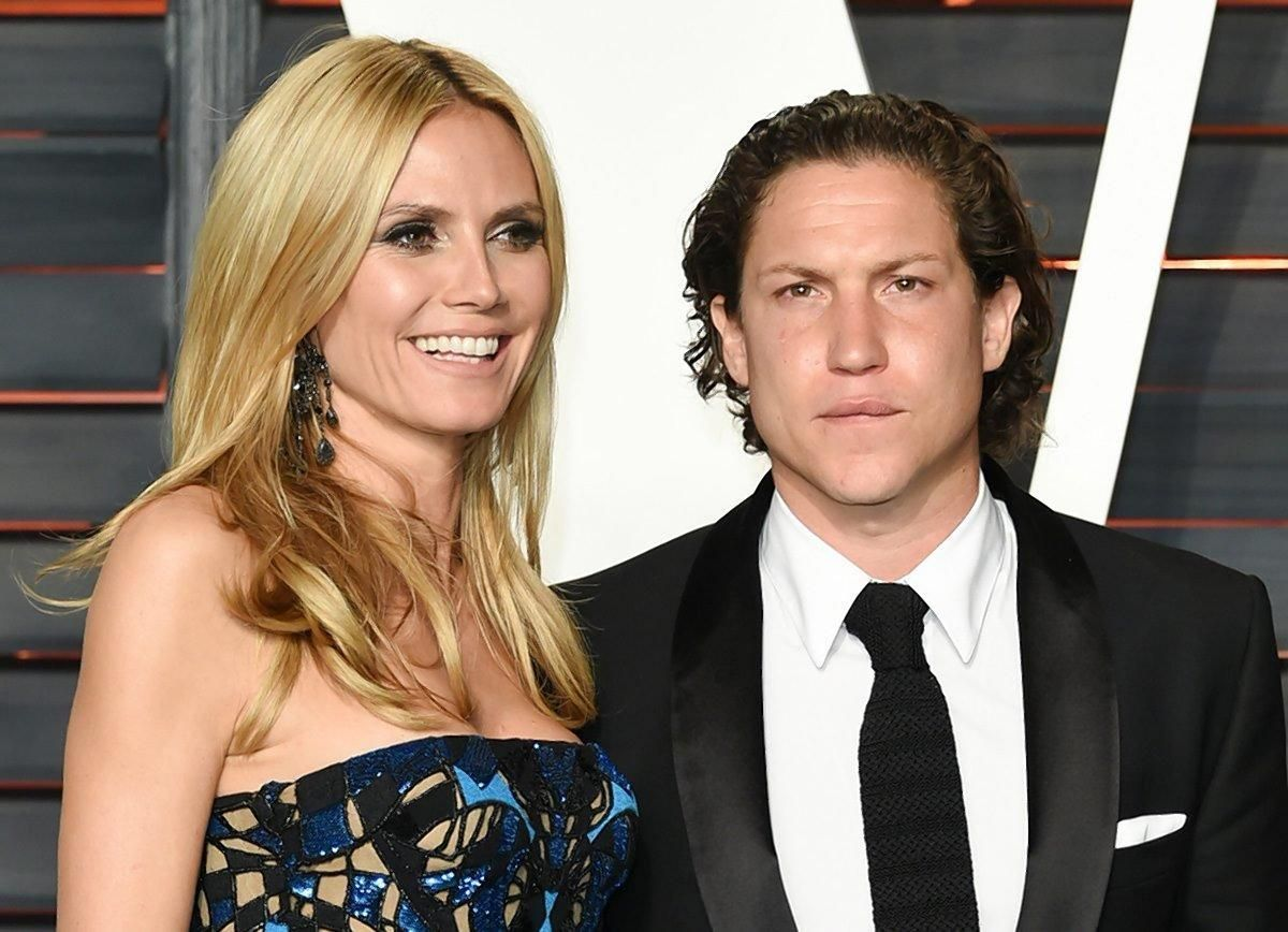 Heidi Klum ends relationship with Vito Schnabel after three years  https://t.co/NajyFHOYUX https://t.co/hRScH6I4fE