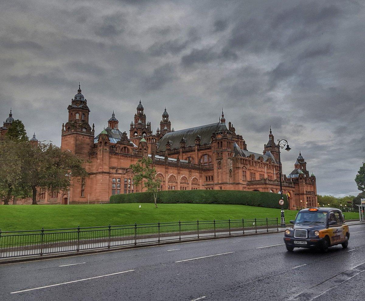 Stunning Kelvingrove  by IG alejandro_afc #scotland #uk #europe #bbcscotlandpics #gopro #travel #glasgow #museum<br>http://pic.twitter.com/lm7QTkkivn