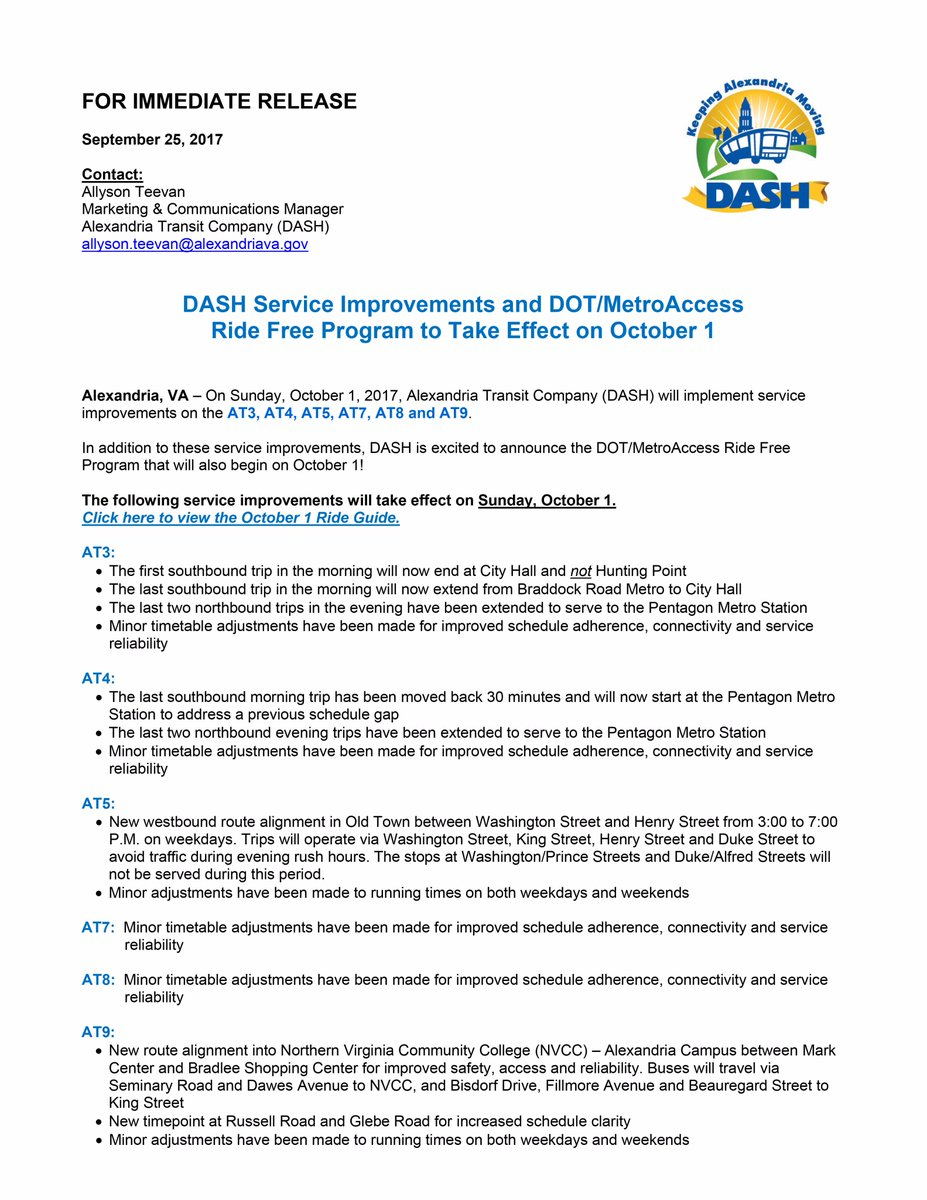 """dash bus على تويتر: """"there will be important service improvements"""