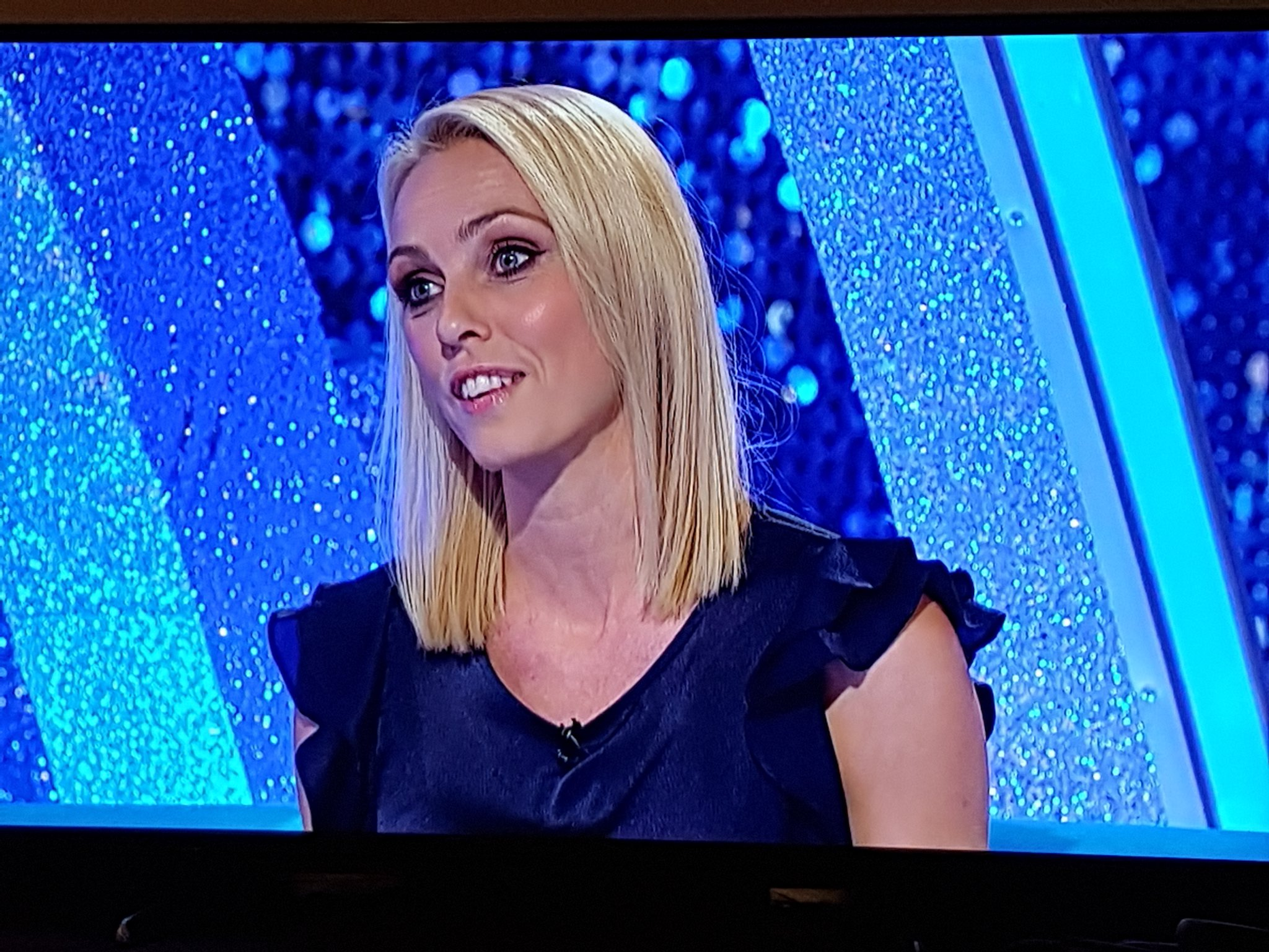 RT @Jasminestormy: #Strictly @CamillaDallerup is on it takes two. A genuinely lovely person. https://t.co/F83GBbvarR