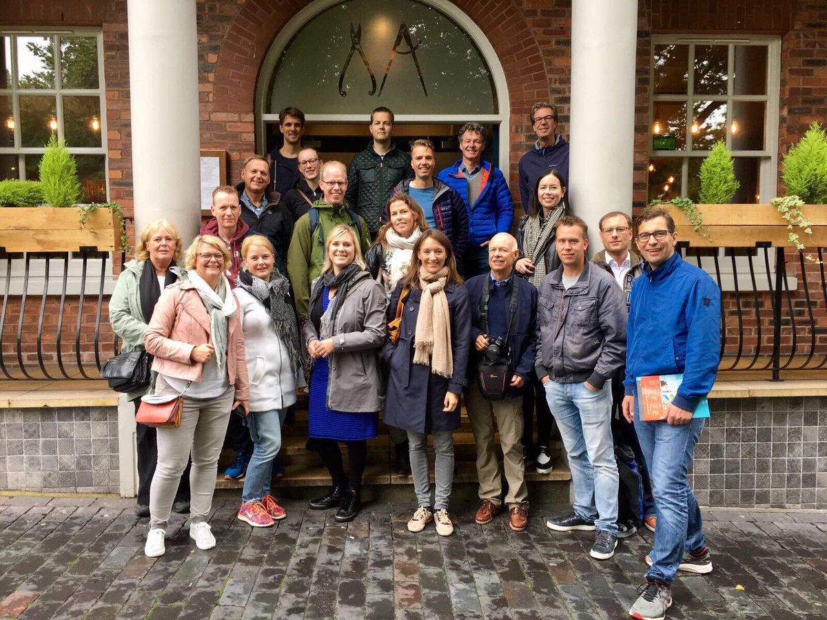 On Saturday, the @JQBID welcomed Dutch consultancy @Twynstragudde to discuss city development, #architecture &amp; #sustainability in the @MyJQ<br>http://pic.twitter.com/eLtvMmwq22