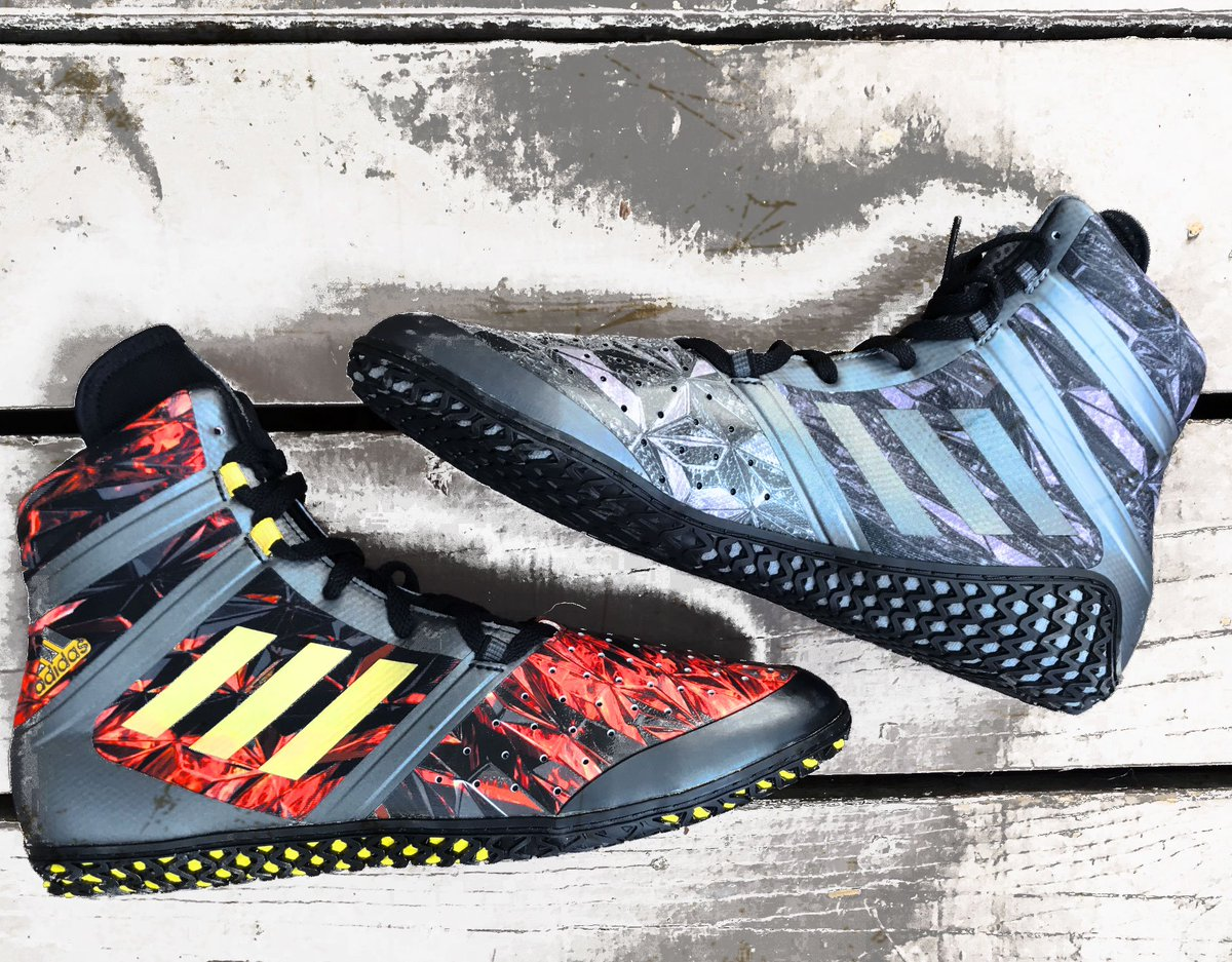 discount code for adidas wrestling shoes new 11f91 be816