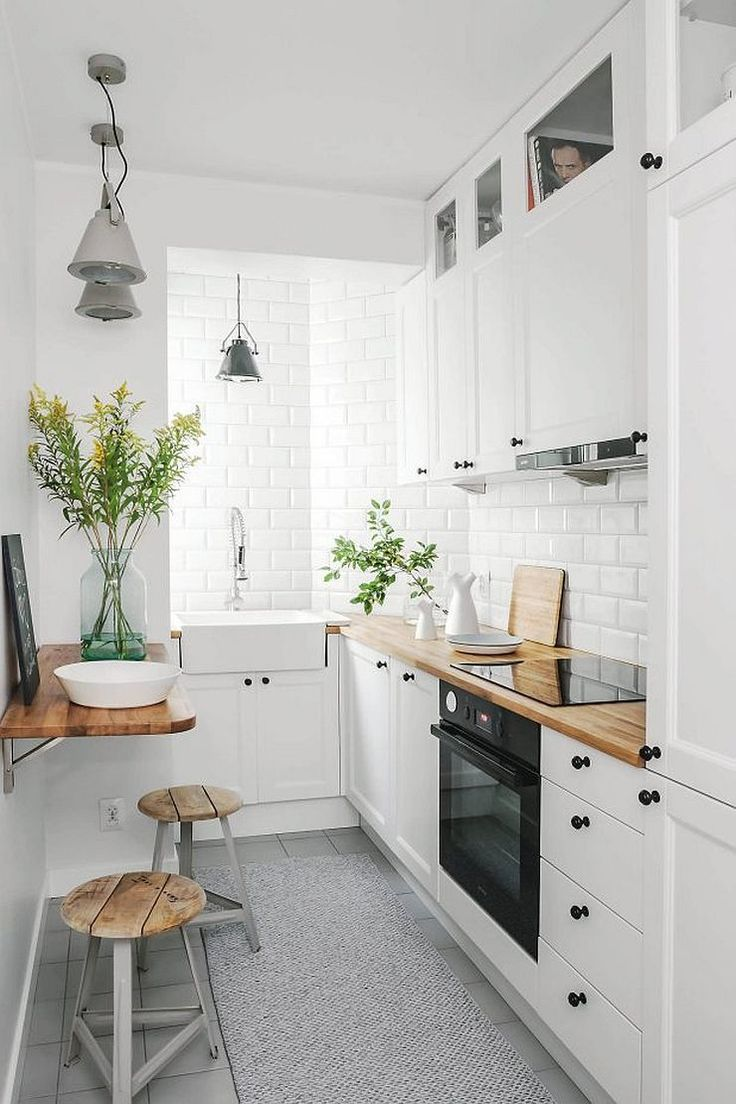 Do you like this Scandinavian Style Kitchen? Tell us, your favorite Kitchen style! (via topinspired) #kitchen #decor #ideas <br>http://pic.twitter.com/dAzzDNxX6j